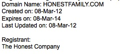 honestfamilyco